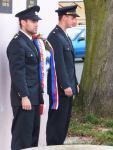 Připomenutí obětí v Libčicích