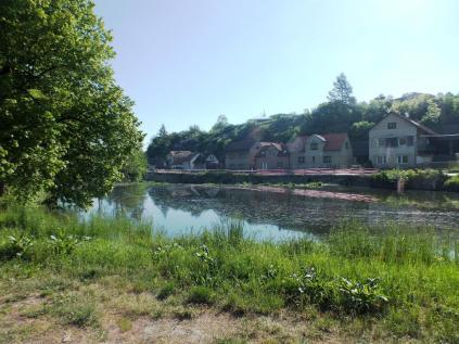 Práce na řece 2016-05-22